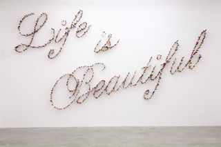 Art - Life is Beautiful